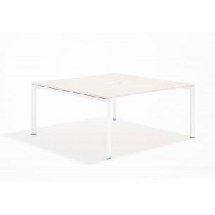 Link mesa de juntas 166 blanco