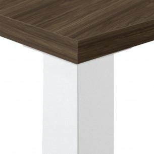 Quadra mesa con ala...