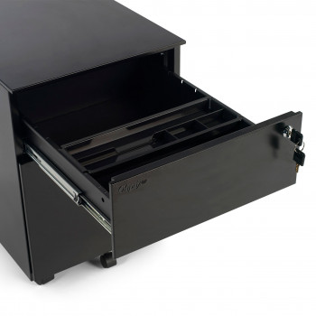Buc steelbox cajon/archivo...