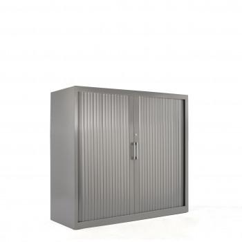 Armario K2 - Armario de persiana K2, medida 105x120 aluminio - Imagen 1