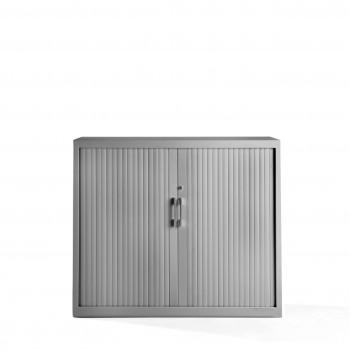 Armario K2 - Armario de persiana K2, medida 105x120 aluminio - Imagen 2