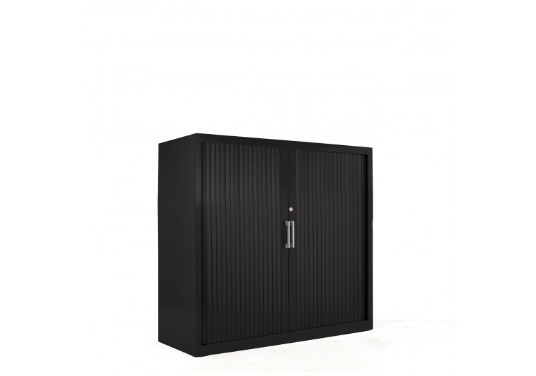 K2 armario 105x120 negro
