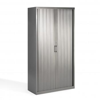 Armario K2 - Armario de persiana K2, medida 198x100 aluminio - Imagen 1