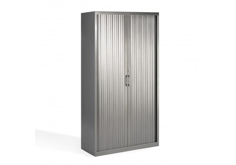 K2 armario 198x100 aluminio