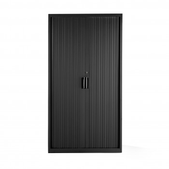 K2 armario 198x100 negro
