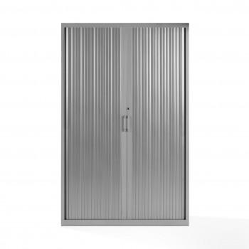 Armario K2 - Armario de persiana K2, medida 198x120 aluminio - Imagen 2