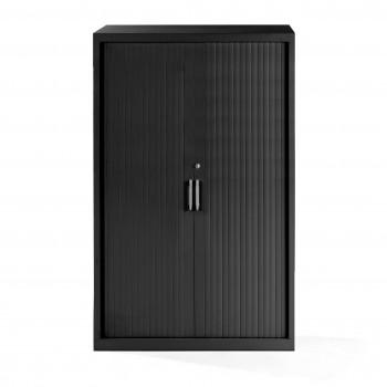 K2 armario 198x120 negro