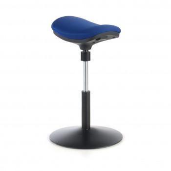 Wabler - Taburete Wabler azul - Imagen 1