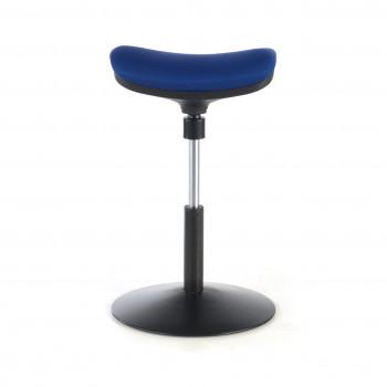 Wabler - Taburete Wabler azul - Imagen 2