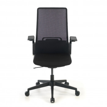 Silla Pacific white negro