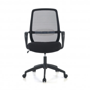 Silla Point Negro