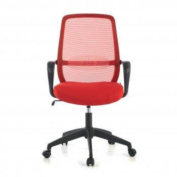 Silla Point rojo