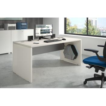 Work Uno - Mesa de oficina work uno fondo 80 - Imagen 2