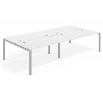 Mesa multipuesto bench...