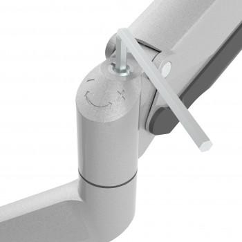 Erghos - Brazo monitor erghos doble - Imagen 2