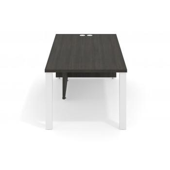 Meet - Mesa de direccion meet estructura aluminio - Imagen 2