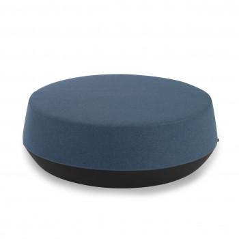 Pouf Benne XL azul