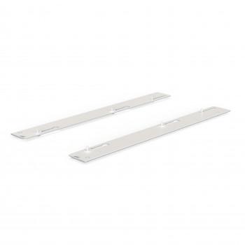 Kit railes - Kit railes deslizantes mesa bench Kubika - Imagen 1
