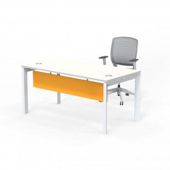 Frontis work - Frontis para mesa individual work - Imagen 1