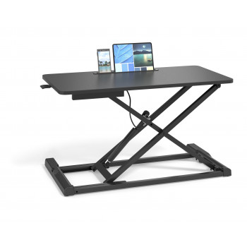 Erghos - Erghos workstation convertidor escritorio elevable - Imagen 1