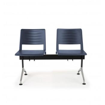 Bancada replay - Bancada sala de espera replay 2 asientos - Imagen 2