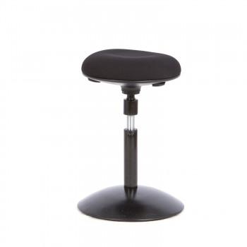Spiro - Taburete de oficina Spiro Negro - Imagen 1