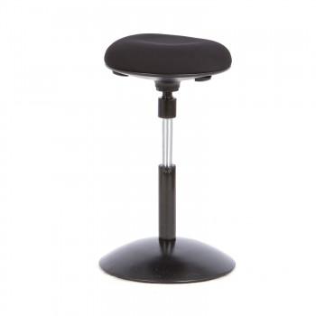 Spiro - Taburete de oficina Spiro Negro - Imagen 2