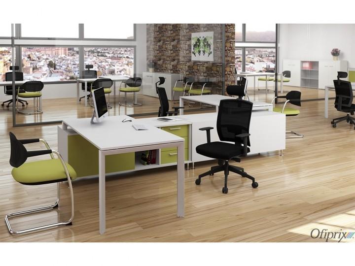 Oficinas verdes : Ofiprix