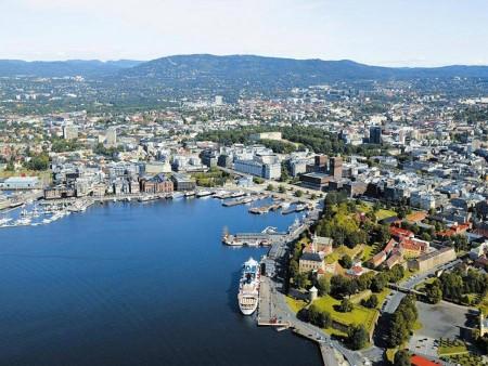 Ciudades sostenibles y competitivas: Oslo