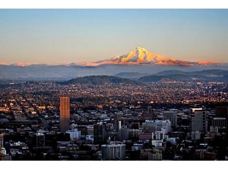 Ciudades sostenibles y competitivas: Portland