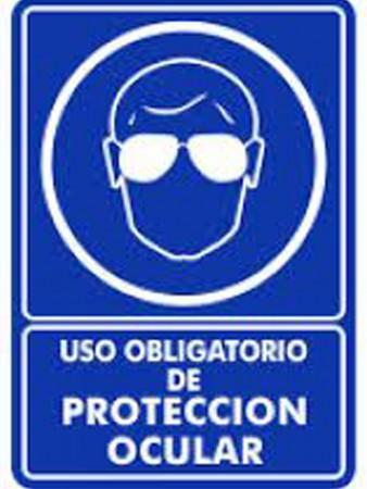 protección ocular y ergonomía visual