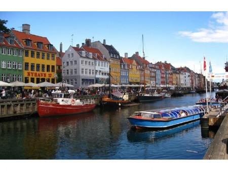 Ciudades sostenibles y competitivas: Copenhague