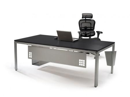Ergonomía en el trabajo de oficina: vigila la altura de las mesas