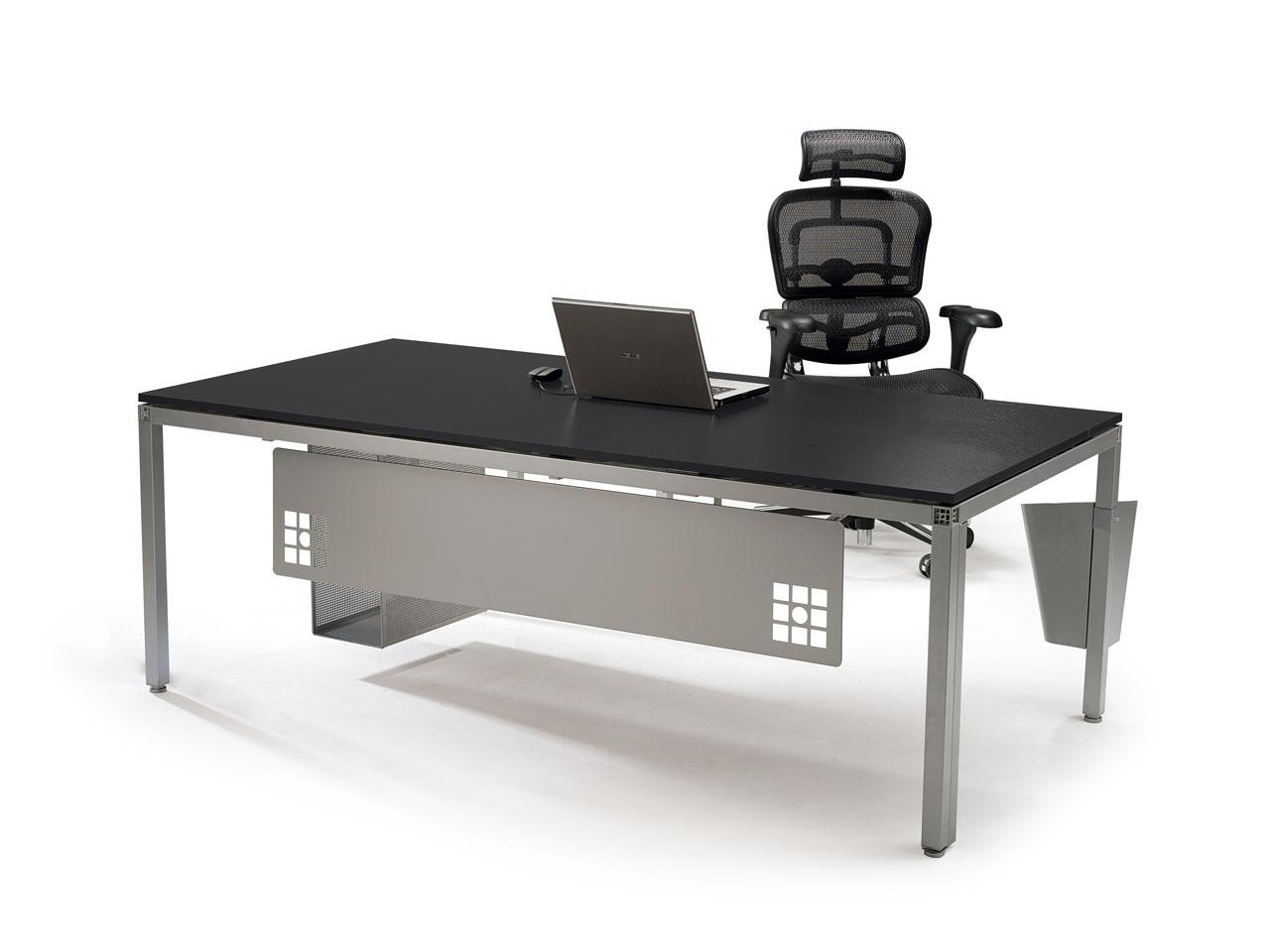 Claves b sicas de la ergonom a en el trabajo de oficina for Mesas de trabajo para oficina