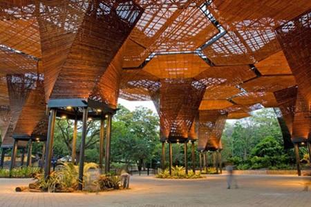 Materiales para construcción sostenible