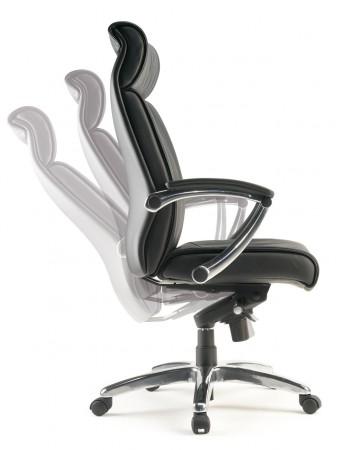 Salud y ergonomía en el trabajo de oficina: sillas regulables