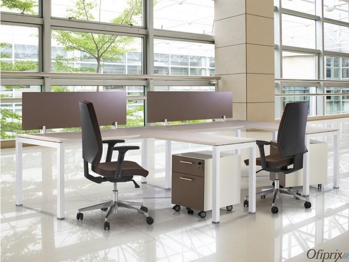 mesa de oficina ideal
