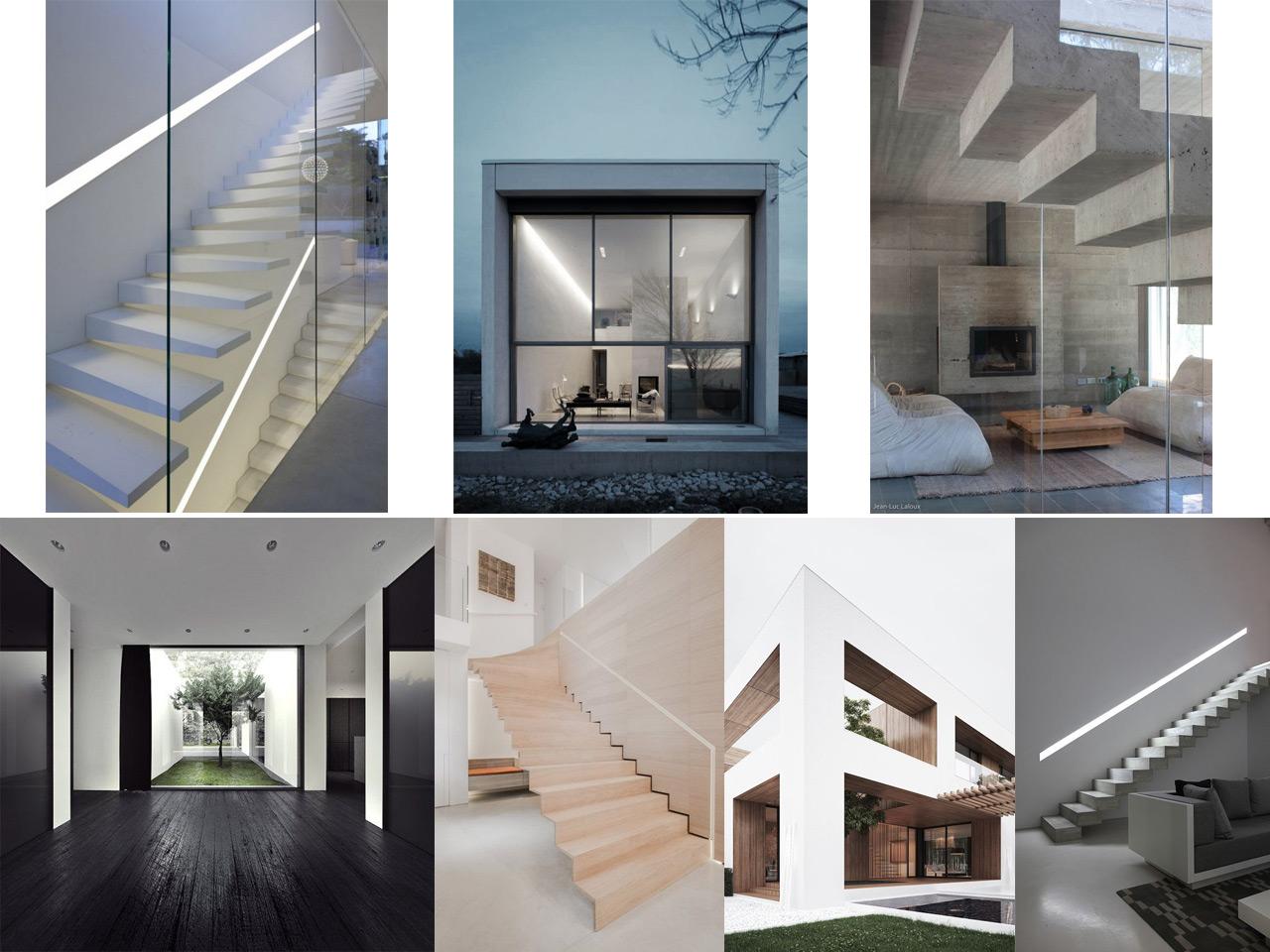 Las 6 claves del dise o de casas minimalistas for Arquitectura de casas minimalistas