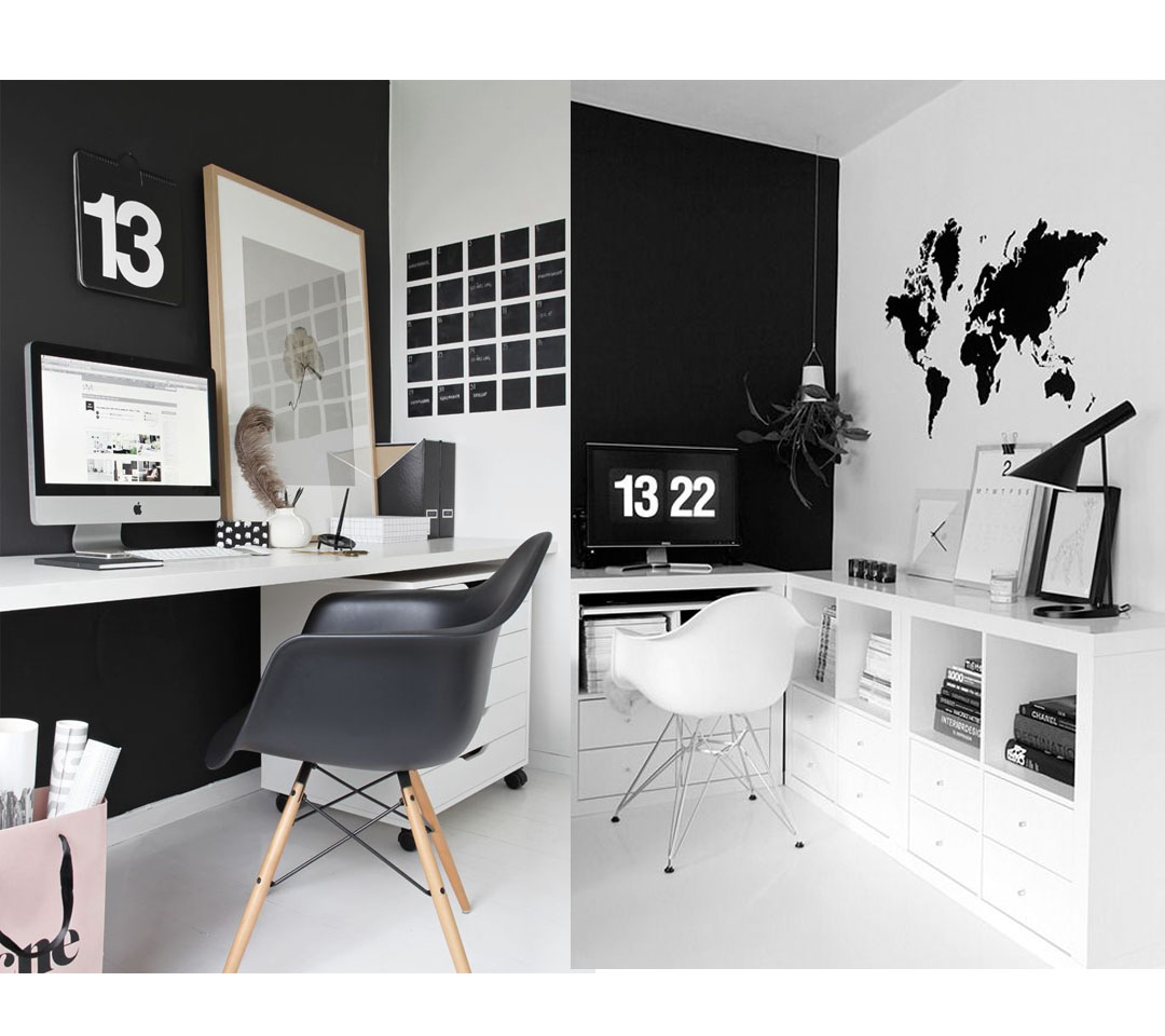 No te pierdas los 6 colores para oficinas modernas for Arquitectura de oficinas modernas
