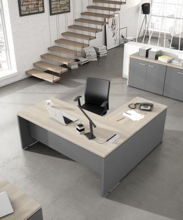 5 claves para conseguir unas oficinas minimalistas for Mobiliario de oficina definicion