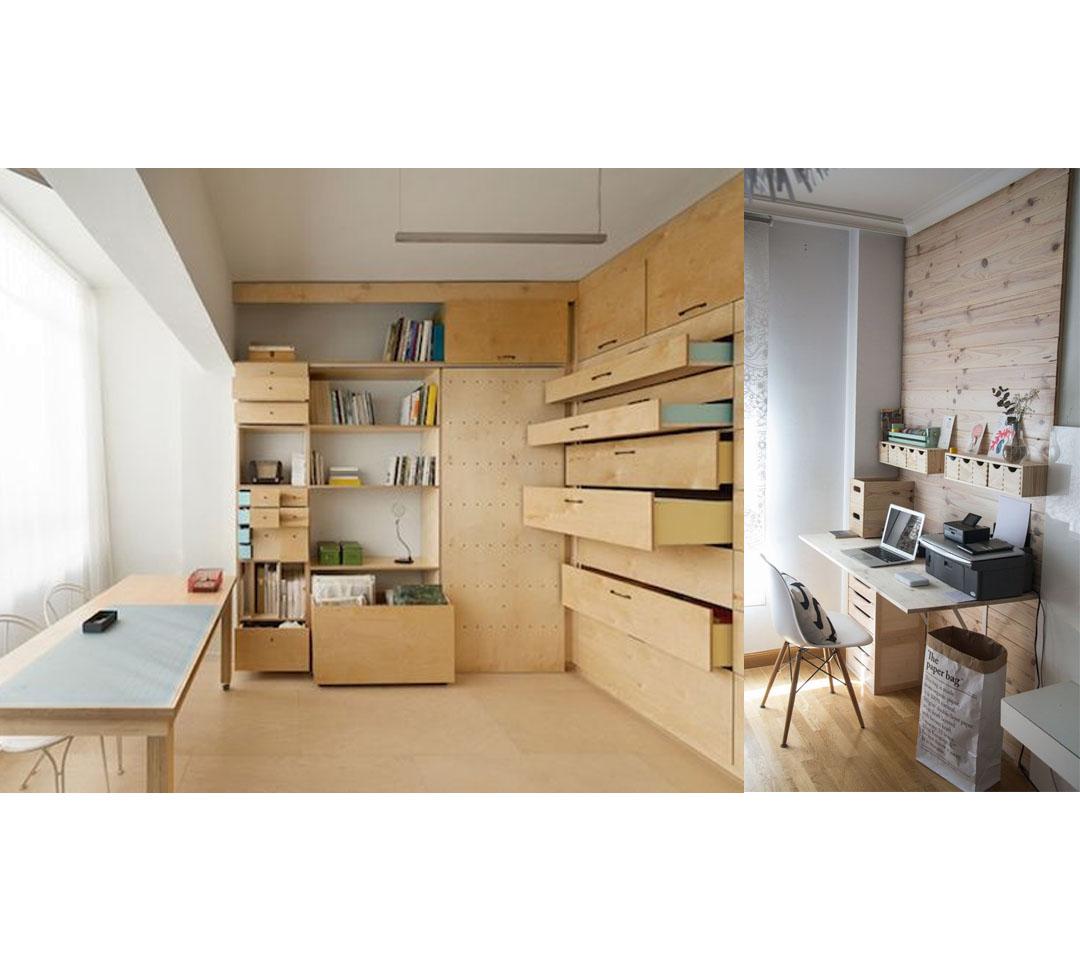 No te pierdas los 6 colores para oficinas modernas for Elementos para decorar una oficina