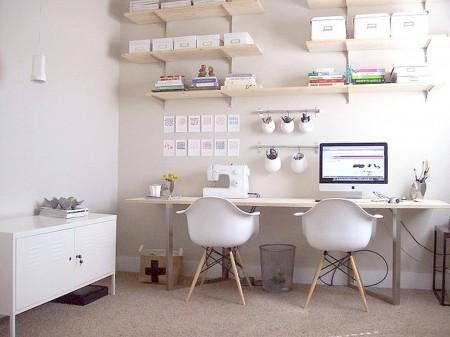 Diseño y decoración de oficinas pequeñas
