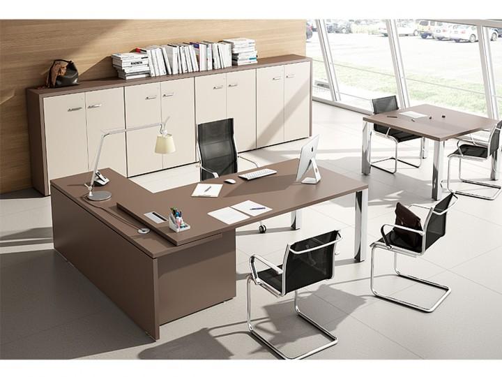 colores para oficina : marron