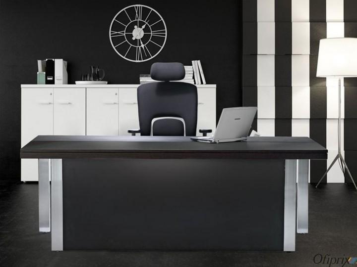 colores para oficina : negro