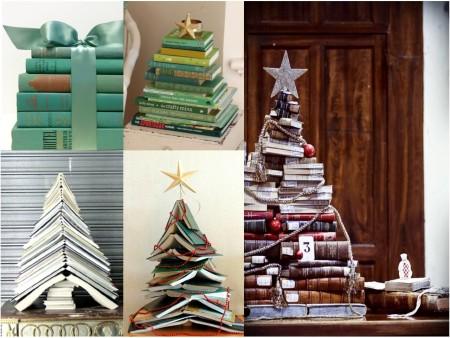 ideas de decoracion navideña en la oficina