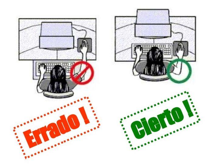 5 excelentes ejemplos de ergonoma
