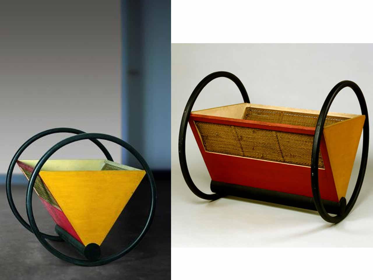 Los 23 dise os de la bauhaus m s emblem ticos for Bauhaus vinilos decorativos