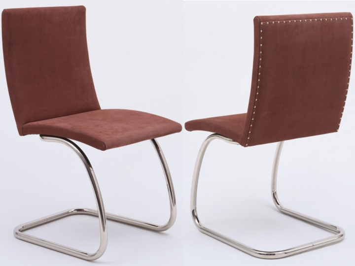 sillas de la bauhaus