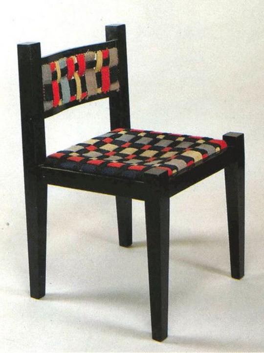 silla de marcel breuer