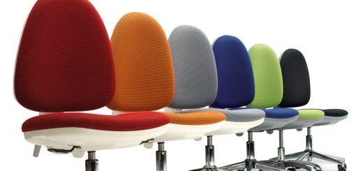 Sillas De Colores Para Oficina.Colores Para Oficina